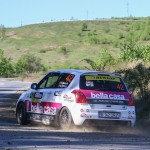 Danube Delta Rally 2016: 8 mașini Suzuki Swift Sport la start