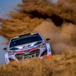 Hyundai Motorsport va concura in Raliul Sardiniei