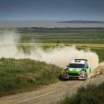 Simone Tempestini câștigă Danube Delta Rally®