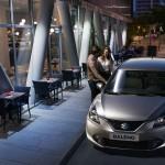 BALENO, noul hatchback compact de la Suzuki este disponibil în România