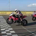 Muresan Robert se impune in Campionatul EstEuropean de Motociclism