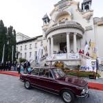 BMW Group la Concursul de Eleganta de la Sinaia