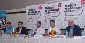 conferinta de presa Raliul Moldovei Moinesti 2016