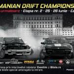 Cel mai mare eveniment de drift din Europa de Est, pe 25-26 iunie la Bucureşti