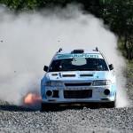 BCR Rally Team incheie cu succes prima jumatate a sezonului 2016