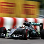 Lewis Hamilton, pole position în Canada