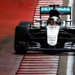 Lewis Hamilton, victorie strategică la Montreal