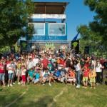 11 iunie 2016, Gorgota Ciolpani: cincisprezece ani de curse