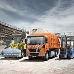 Bosch își dezvoltă afacerea în domeniul autovehiculelor comerciale și de teren