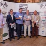 Retromobil Fest 2016 – Academia Titi Aur între 9 și 10 iulie