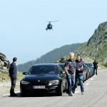 BMW M League pe Transfăgărăşan – aventura la înălţime