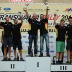 Csongor Szabo si Robert Maior se impun in Swift Sport Cup