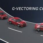 Mazda introduce SKYACTIV-VEHICLE DYNAMICS