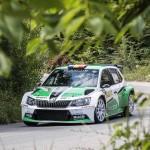 Transilvania Rally: Giri, nemulțumit de rezultat