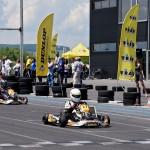 Mini-Formula 1, pentru ultima oară în acest an pe circuitul de la Prejmer