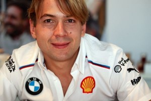 Augusto Farfus (BR) BMW Works Driver