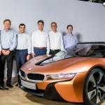 BMW Group, Intel şi Mobileye îşi unesc forţele