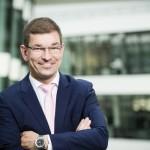 Markus Duesmann, membru al Consiliului de Administraţie al BMW AG