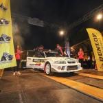 Sfarsit de iulie fierbinte pentru Sibiu Rally Team