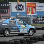 Sibiu Racing Team se mentine in lupta pentru titlul de campioni nationali la echipe