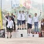 Raul Badiu şi Gabi Lazăr au câştigat Cupa Dacia la Raliul Moldovei