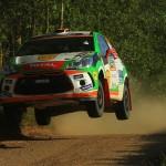 Simone Tempestini câștigă Raliul Poloniei în Junior WRC