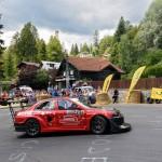 Trofeul Sinaia 2016: Paul Andronic, câștigător pentru al doilea an consecutiv