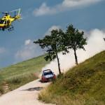 Hyundai Motorsport aproape de un nou podium in Raliul Poloniei