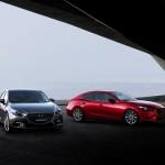 Mazda3 2017 s-a lansat în Japonia