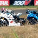 Premiera: primul start moto tip Le Mans in Romania