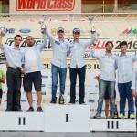 Raul Badiu a dominat Cupa Dacia la Transilvania Rally