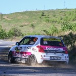 Lupta în 5 la Transilvania Rally în Cupa Suzuki