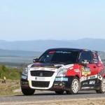 Csongor Szabo si Robert Maior concureaza in weekend la Transilvania Rally