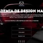 Mazda lansează Academia de design