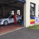 Primii romani in clasamentul general al Campionatului European de Hillclimb