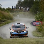 Alex Filip a adunat 19 puncte în Rally Rzeszow din ERC
