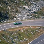 Sibiu Rally Challenge, 'un vis devenit realitate' pentru Alexandru Cărbune