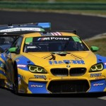 BMW Team RLL, puncte importante în Virginia