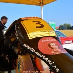 Campionatul National de Karting Dunlop, stafeta generatiilor