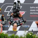 Moto2 & Moto3 Focus: August