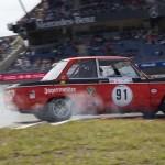 Faţă în faţă cu 50 de ani de istorie BMW