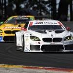 IWSC: locul al treilea pentru #100 BMW M6 GTLM în etapa de la Road America