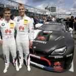 Juniorii BMW Motorsport: ADAC GT Masters la Nürburgring