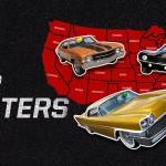 Joia, ziua emisiunilor auto la HISTORY