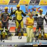 Etapa Romanian Superbike de la Hungaroring
