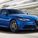 Alfa Romeo la Salonul Auto de la Paris