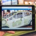 Automechanika 2016: Bosch prezintă soluții inteligente