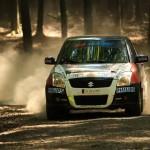 Csongor Szabo si Robert Maior revin la Cotnari Rally Iasi