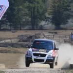 Un nou podium pentru Csongor Szabo si Robert Maior