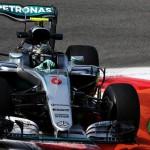 Dominatia Mercedes  din Formula 1 continua